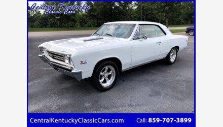 1967 Chevrolet Chevelle for sale 101363548