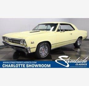 1967 Chevrolet Chevelle for sale 101367785