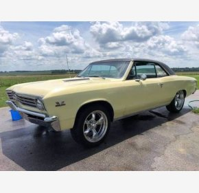 1967 Chevrolet Chevelle Malibu for sale 101368028