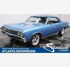 1967 Chevrolet Chevelle SS for sale 101379428
