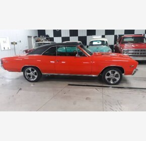 1967 Chevrolet Chevelle for sale 101386454