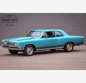 1967 Chevrolet Chevelle for sale 101392066