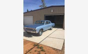 1967 Chevrolet Chevelle 300 for sale 101397837