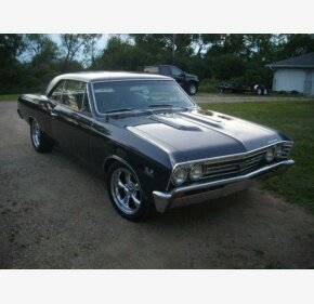 1967 Chevrolet Chevelle for sale 101401782
