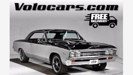 1967 Chevrolet Chevelle for sale 101405524