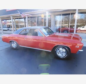 1967 Chevrolet Chevelle SS for sale 101407941