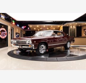 1967 Chevrolet Chevelle Malibu for sale 101407951
