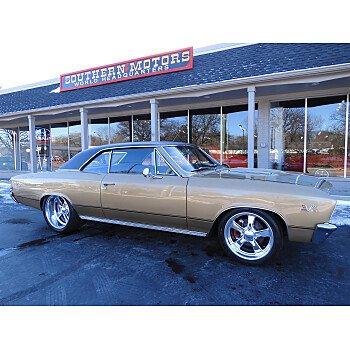 1967 Chevrolet Chevelle for sale 101415890