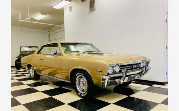 1967 Chevrolet Chevelle for sale 101427620