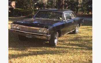 1967 Chevrolet Chevelle 300 for sale 101441781