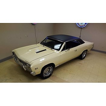 1967 Chevrolet Chevelle for sale 101444272