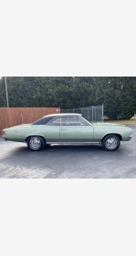 1967 Chevrolet Chevelle SS for sale 101457824