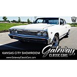 1967 Chevrolet Chevelle for sale 101467845