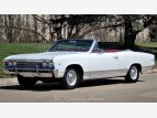 1967 Chevrolet Chevelle for sale 101483970