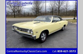 1967 Chevrolet Chevelle for sale 101485391