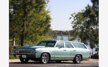 1967 Chevrolet Chevelle Malibu for sale 101543584
