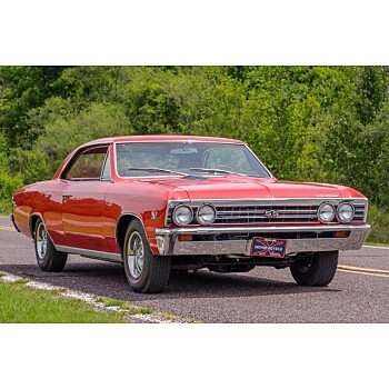 1967 Chevrolet Chevelle for sale 101557098