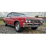 1967 Chevrolet Chevelle SS for sale 101584978