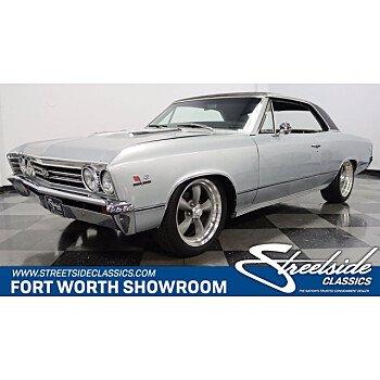 1967 Chevrolet Chevelle for sale 101589726