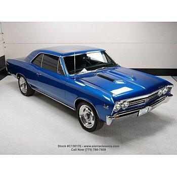 1967 Chevrolet Chevelle for sale 101603629