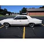 1967 Chevrolet Chevelle Malibu for sale 101611223
