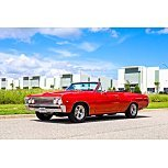 1967 Chevrolet Chevelle for sale 101618525