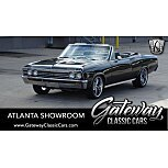 1967 Chevrolet Chevelle SS for sale 101631153