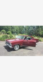 1967 Chevrolet Chevy II for sale 101000583