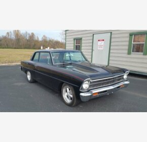 1967 Chevrolet Chevy II for sale 101070210