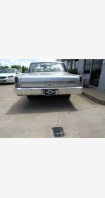 1967 Chevrolet Chevy II for sale 101378947