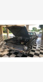 1967 Chevrolet Chevy II for sale 101045286