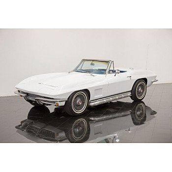 1967 Chevrolet Corvette for sale 101043323