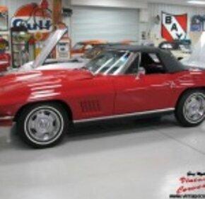 1967 Chevrolet Corvette for sale 100852201