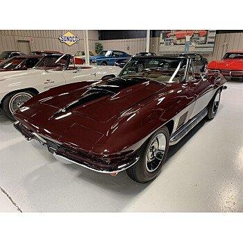 1967 Chevrolet Corvette for sale 100982927