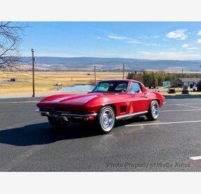 1967 Chevrolet Corvette for sale 101040738