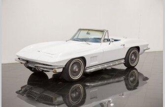 1967 Chevrolet Corvette for sale 101043323