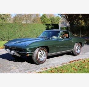 1967 Chevrolet Corvette for sale 101056351