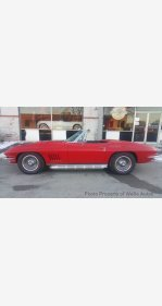 1967 Chevrolet Corvette Convertible for sale 101073063