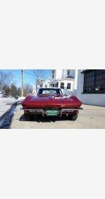 1967 Chevrolet Corvette for sale 101099505