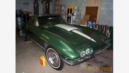 1967 Chevrolet Corvette for sale 101115087