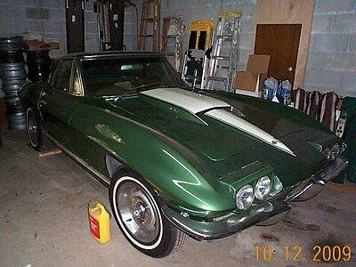 1967 Chevrolet Corvette for sale 101115087
