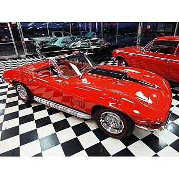 1967 Chevrolet Corvette for sale 101119754