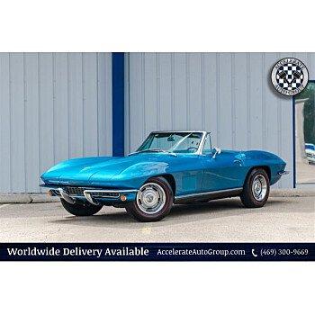 1967 Chevrolet Corvette for sale 101134244
