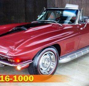 1967 Chevrolet Corvette for sale 101164588