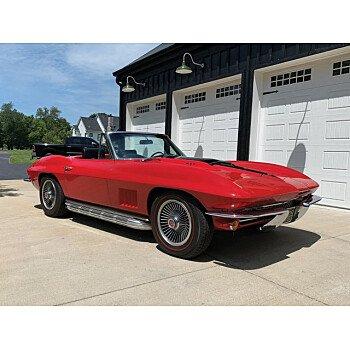 1967 Chevrolet Corvette for sale 101170152