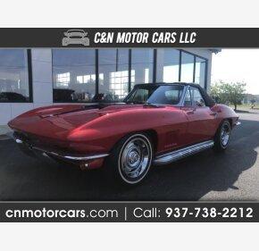 1967 Chevrolet Corvette for sale 101170159