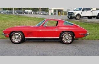 1967 Chevrolet Corvette for sale 101193362