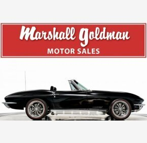 1967 Chevrolet Corvette for sale 101233702