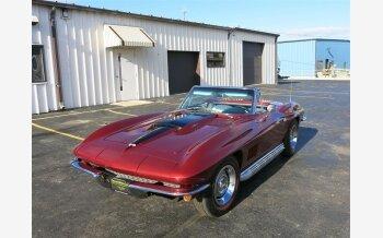 1967 Chevrolet Corvette Convertible for sale 101248457