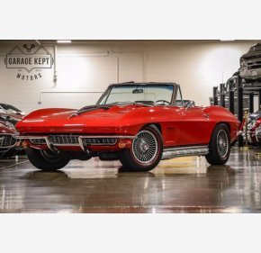 1967 Chevrolet Corvette for sale 101253600